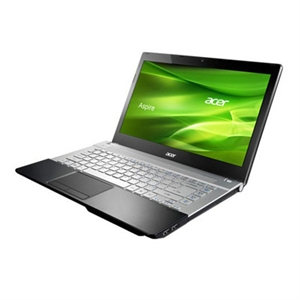 ACER V3-471 CORE I5-3210M/RAM 2GB/HDD 500GB