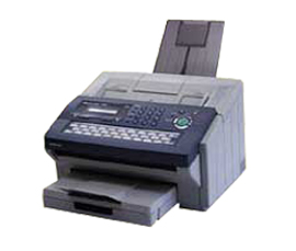 Máy Fax - Panasonic UF-5950 Fax Machine