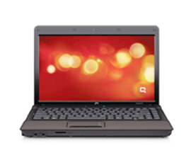 Laptop - HP COMPAQ Series - HP COMPAQ Series CPQ510U (VE941PA)